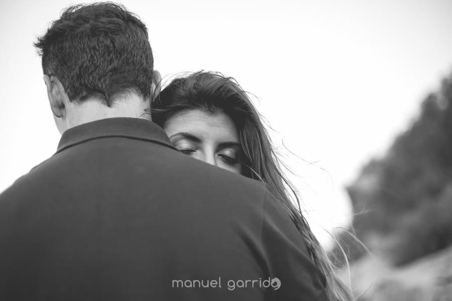 reportaje de pareja en altea
