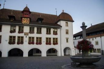 Thun Rathaus