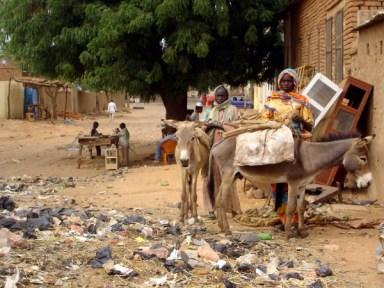 Sudán, el conflicto olvidado - de Francisco Magallón