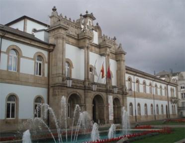 Sede de la Deputación Provincial de Lugo