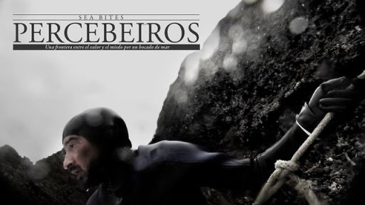 Percebeiros, documental