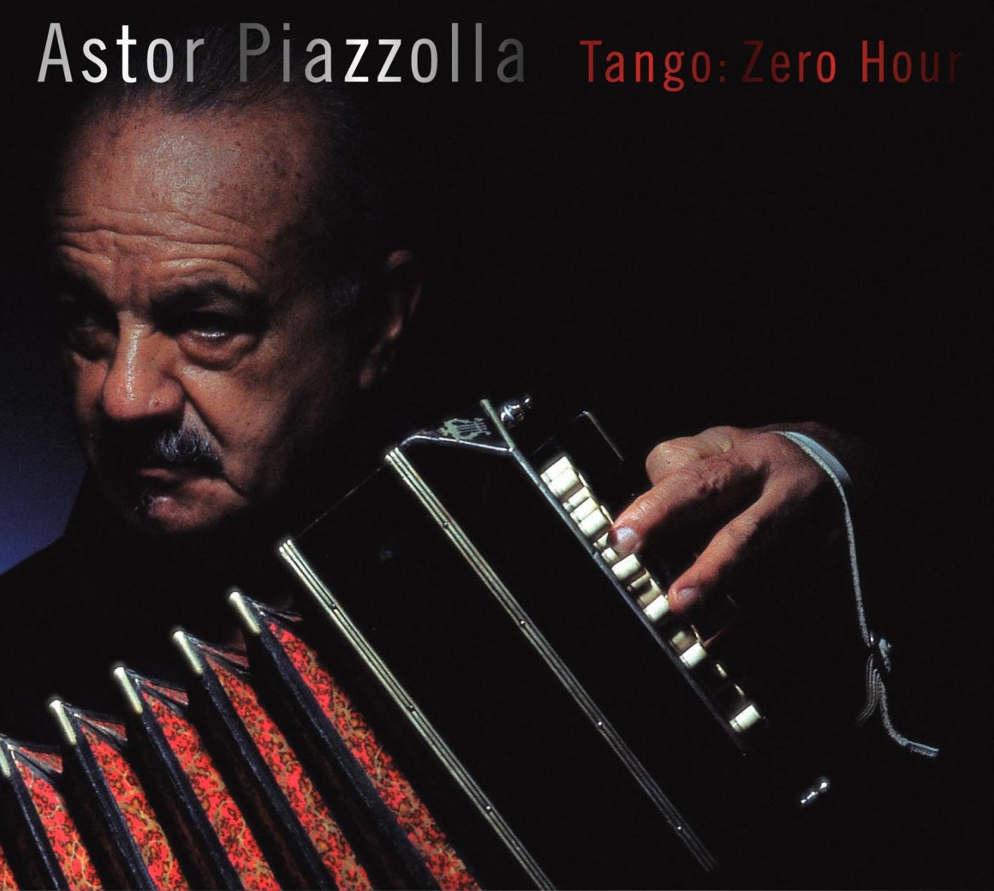 'Tango: Hora Cero', de Astor Piazzolla