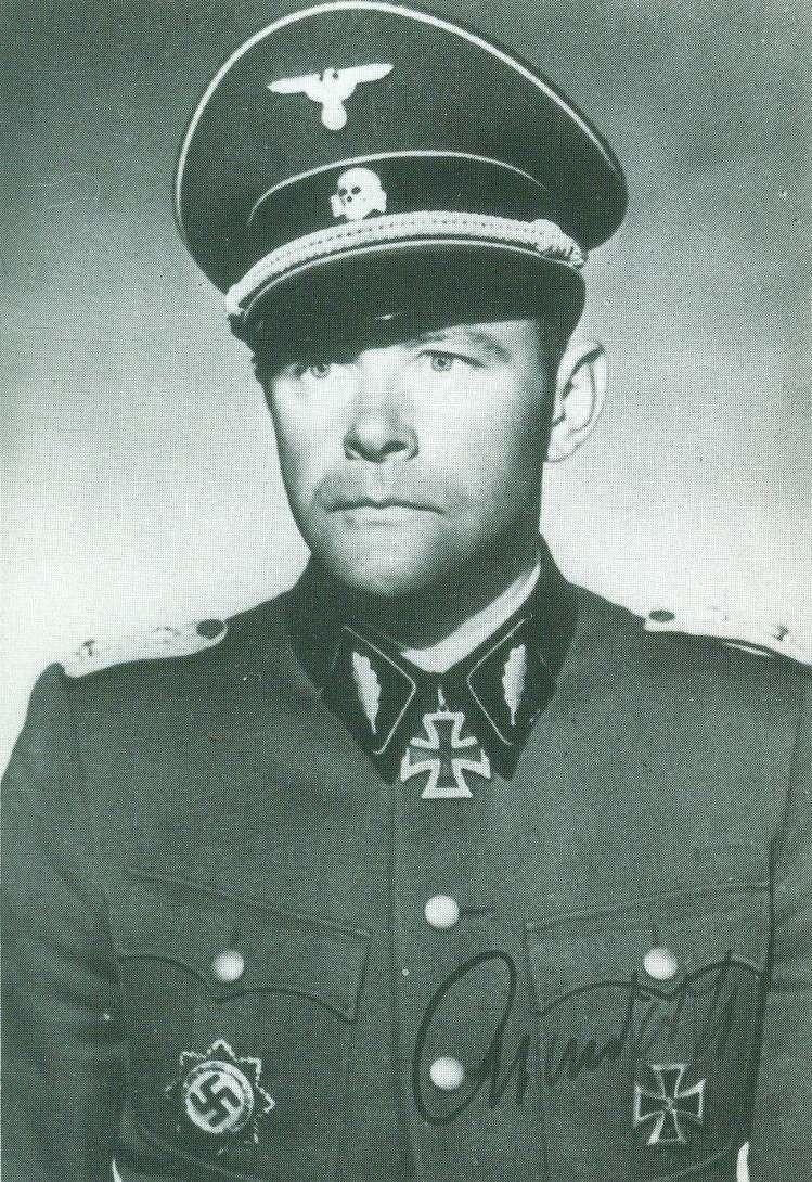 Heinz Lammerding