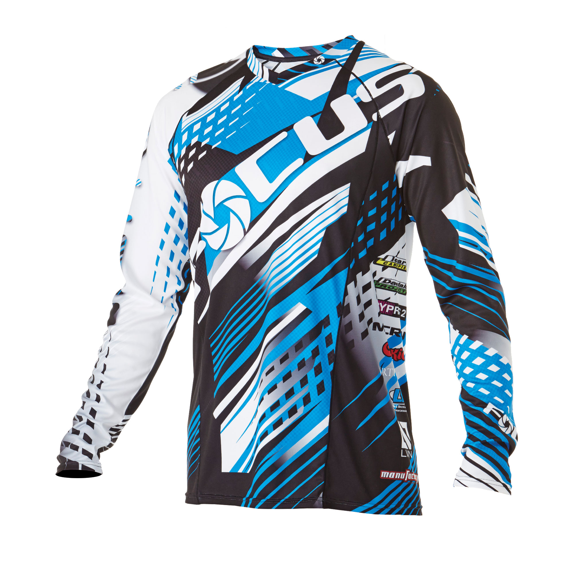 b7a15baf9 Skydiving Jersey - Manufactory Apparel