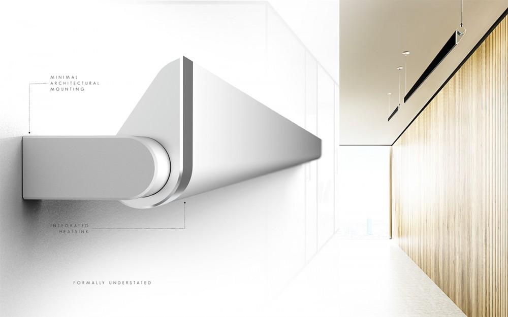 insight linear led wall wash fixtures
