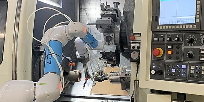 Successfully Implement a Cobot into your Operations: Step 2 - What Role Do Integrators Play In This Process?
