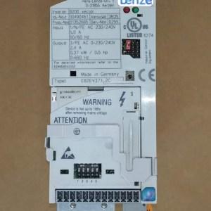 E82EV371_2C 230V 0,37KW
