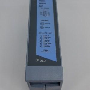 CPU 3IF260.60-1