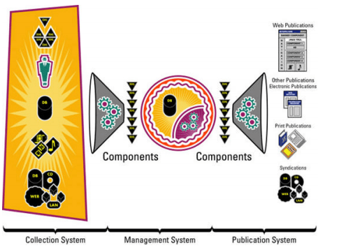 What is Content Management System?