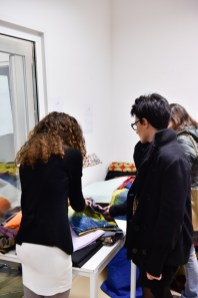 Manukafashion @ the Impact Hub Roma