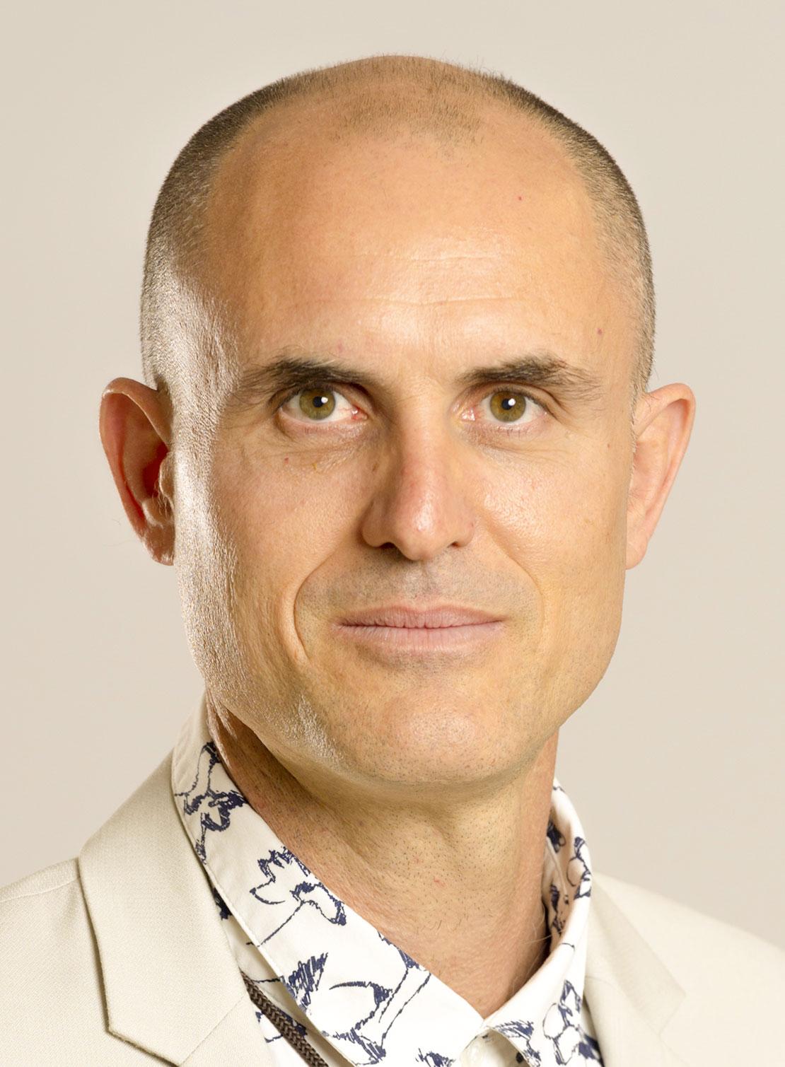 Damien MUTI