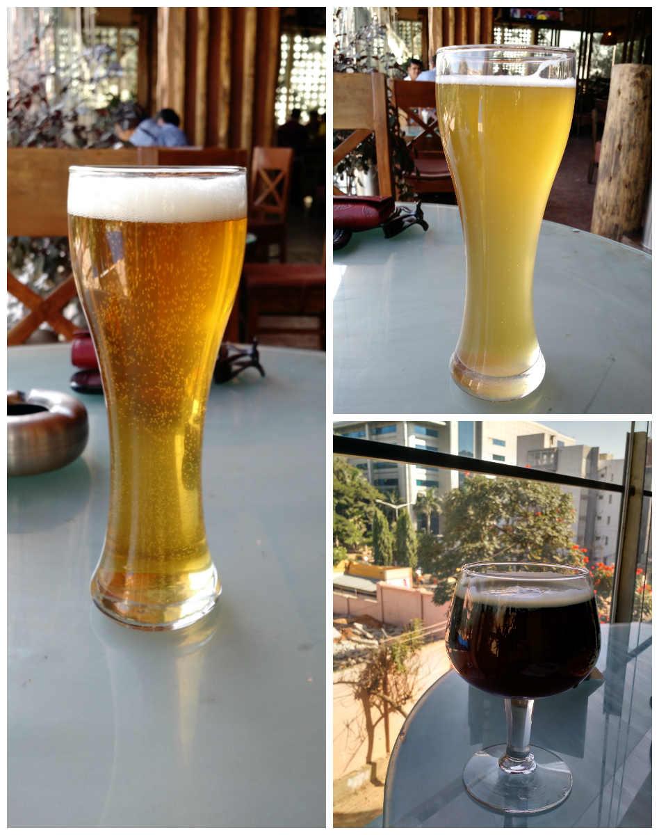 Craft Beer Bangalore