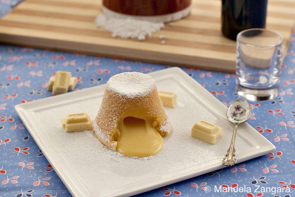 White Chocolate Pudding Recipe Dishmaps