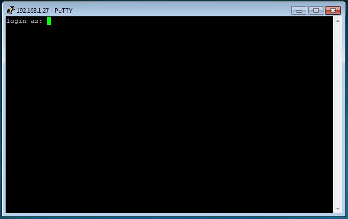 Controlar Raspberry Pi mediante SSH