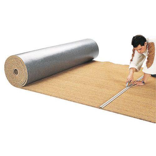 tapis brosse coco rouleau longueur 600 cm