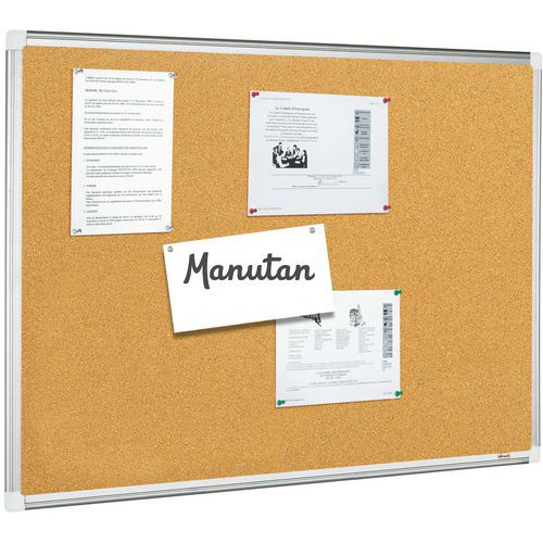 Panneau Daffichage Manutan Manutanfr