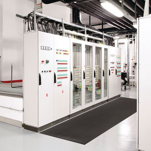 tapis de protection electrique 20 000 volts notrax manutan fr