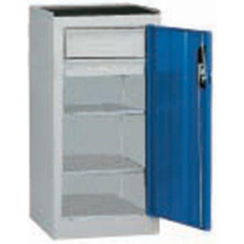 armoire d atelier cp 50 hauteur 100 cm manutan fr
