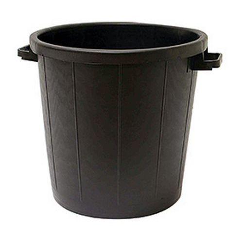 poubelle 50 litres avec 2 poignees mondelin manutan fr