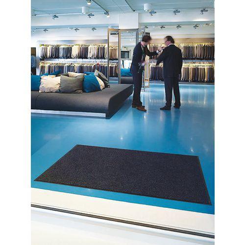 tapis d entree absorbant prisma dimensions 150x90 cm manutan fr