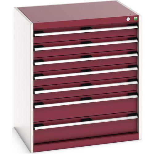 armoire d atelier a tiroirs bott sl 86 hauteur 90 cm bott manutan fr