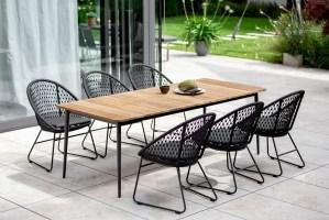 Kuta Design Gartensessel   Gartenstühle   Gartenmöbel