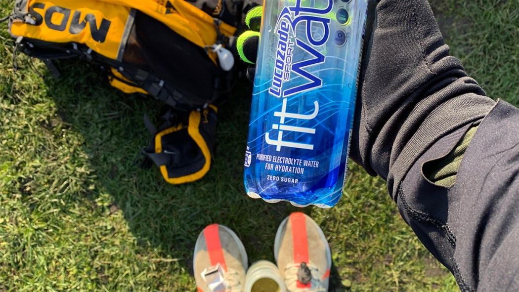 Best Hydration Supplements And Solutions For Runners Man