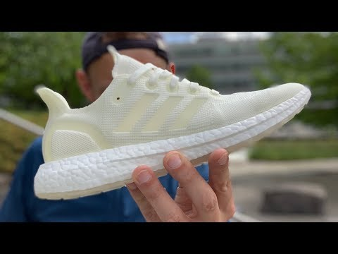 Running Futurecraft 100Recyclable Man V LoopThe Adidas Miles Shoes WH2YEDe9I