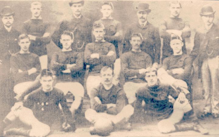 Arbroath 1885