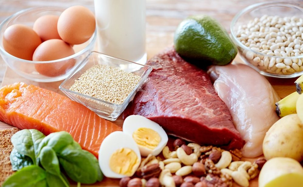 30 Post-Workout High Protein Foods to help you get fit – Man Wants
