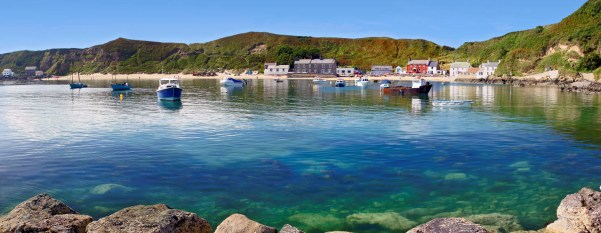 Llyn Peninsula, Anglesey