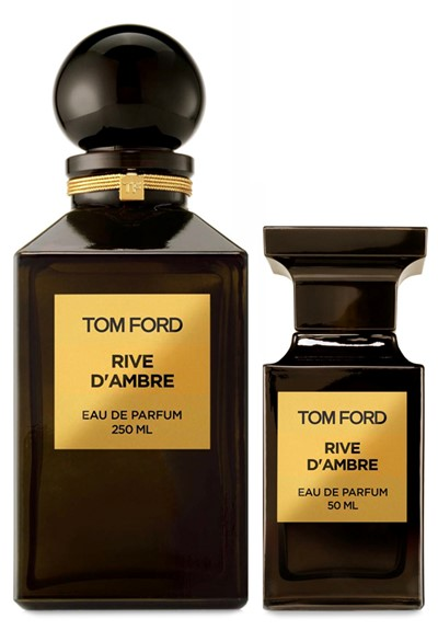 Tom Ford, Rive D'Ambre