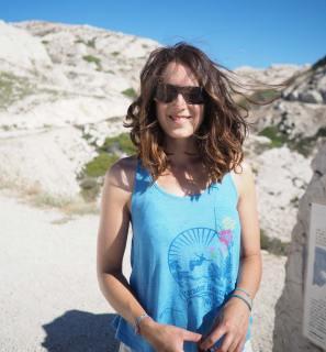 Photo de profil d'Anaïs.