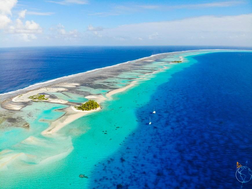 makemo un atoll de lumieres