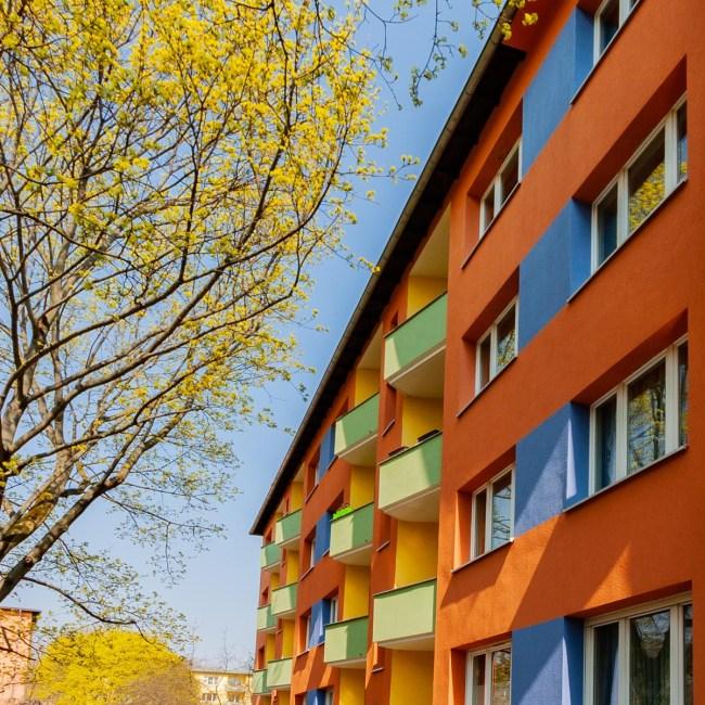Siedlung Charlottenburg-Nord