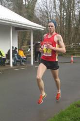 Andy Barron 10K