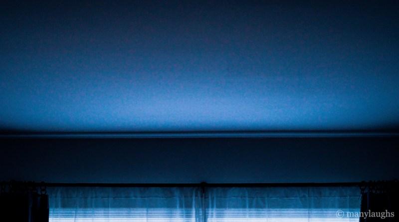 Drapery light