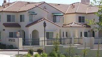 Hacienda de Feliz Thousand Oaks