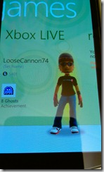 XboxLiveWP7