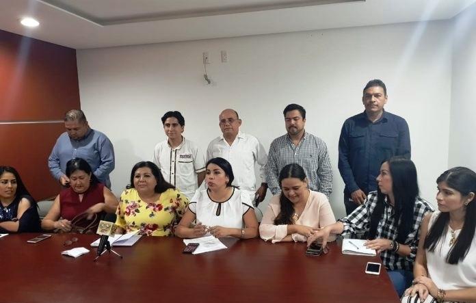 Desecha Suprema Corte acción de inconstitucionalidad a diputados de MORENA Colima