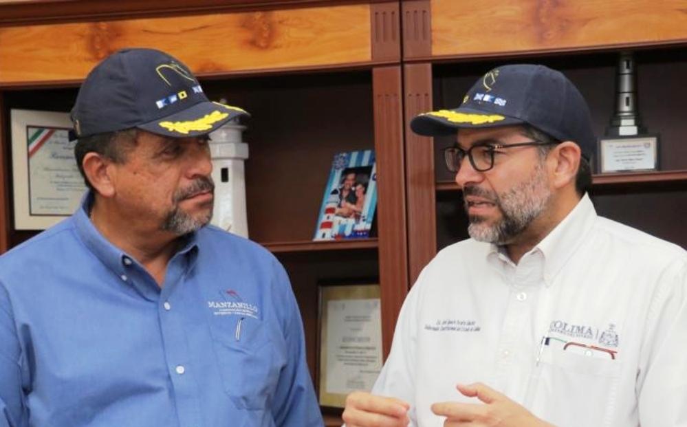 Destina API Manzanillo 200 millones para agilizar acceso al recinto portuario