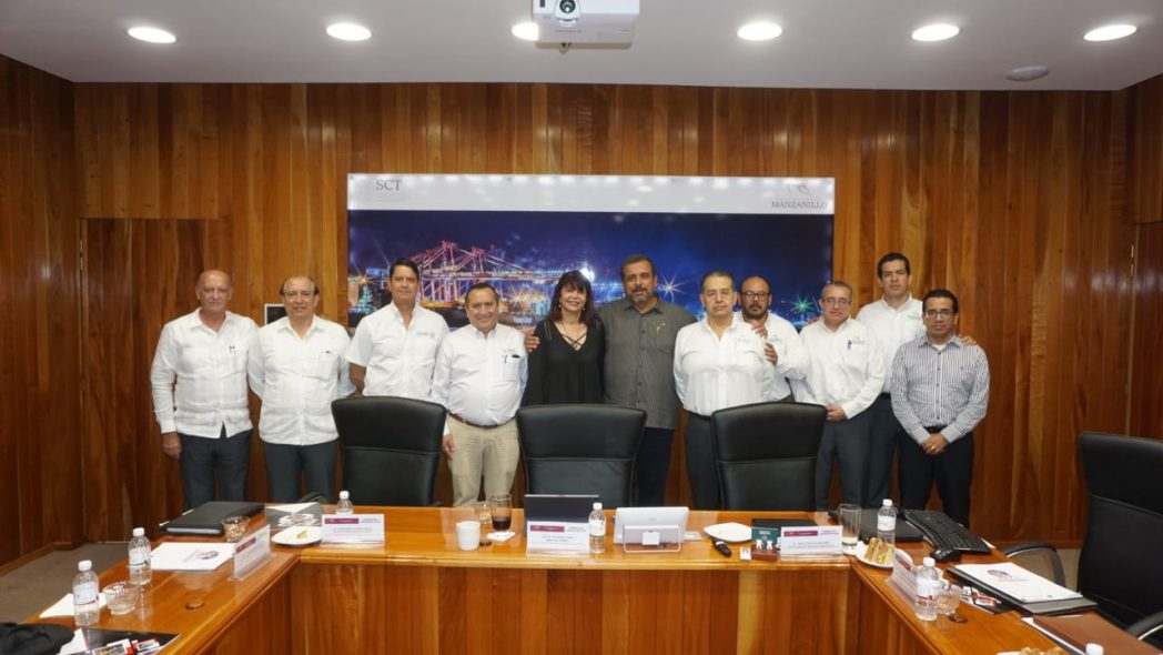 "Aprueba API Manzanillo 5 millones para proyecto ""Corazón Urbano"