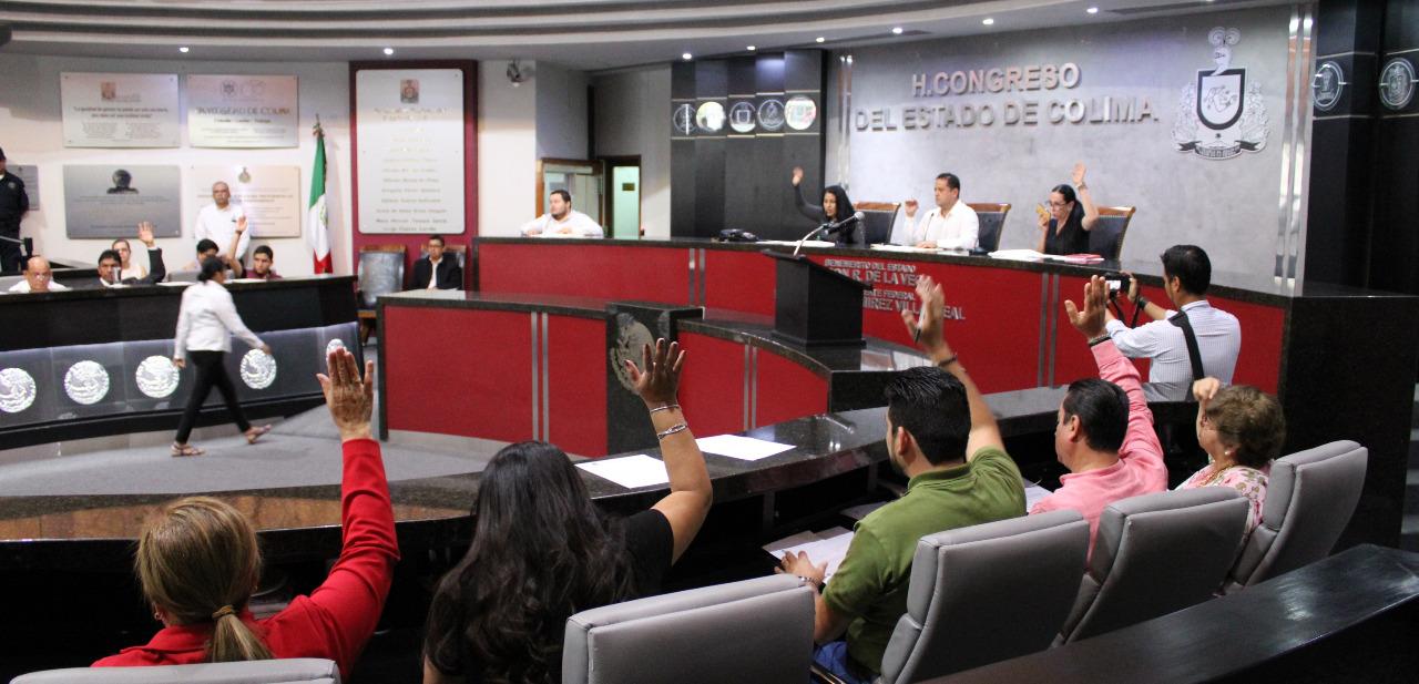 Congreso desincorpora terreno en Manzanillo para la Guardia Nacional