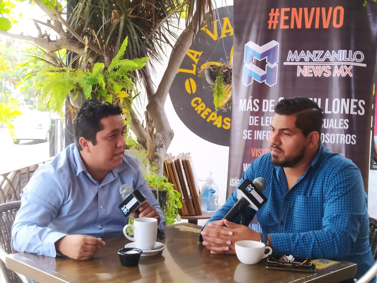 El turismo en Colima debe ser dirigido por un experto del sector