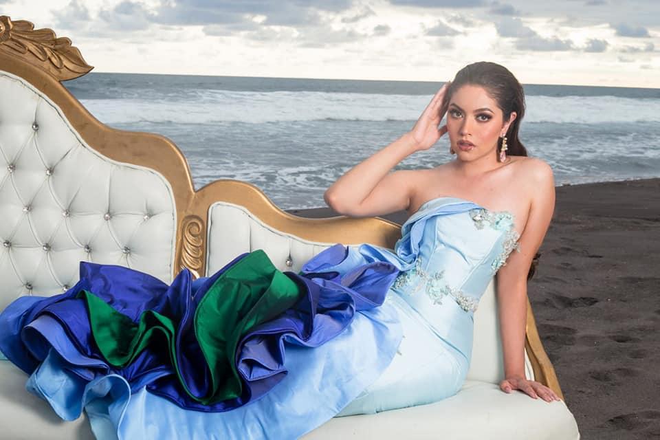 Haitai Quizamán de ARMERÍA la favorita para ganar la corona de la Feria de Todos Santos 2021