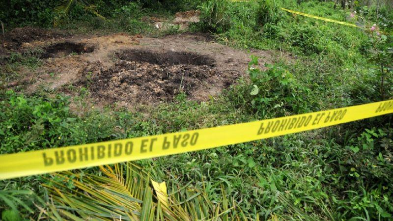 Localizan muertos a los tres trabajadores de la Aduana de Manzanillo desaparecidos hace una semana
