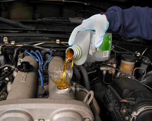 Quando trocar o óleo do motor do seu carro