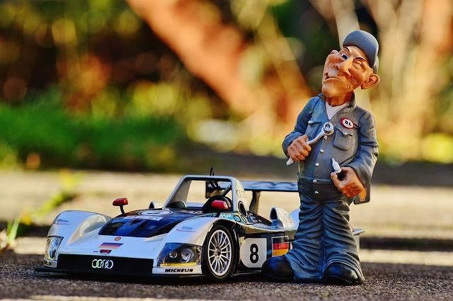 Revisão do seu carro – Apresentamos um valioso Check list