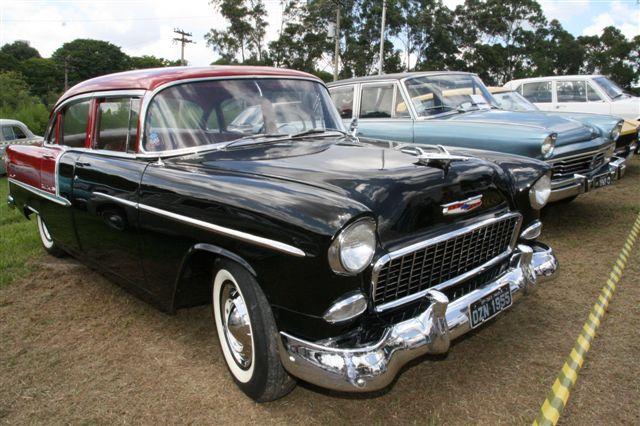 Preservar carros antigos é um ato de amor