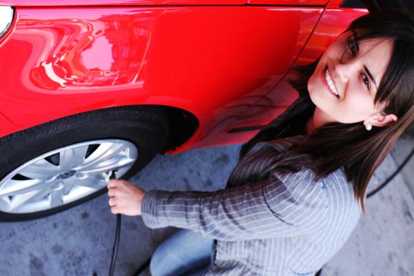 Como trocar o pneu do carro, passo a passo